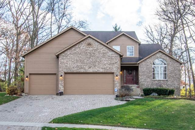 3519 Pintail Drive, Lafayette, IN 47905 (MLS #202047155) :: The Romanski Group - Keller Williams Realty