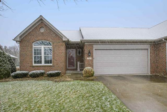 1106 Spring Brooke Drive, Goshen, IN 46528 (MLS #202047200) :: The Natasha Hernandez Team