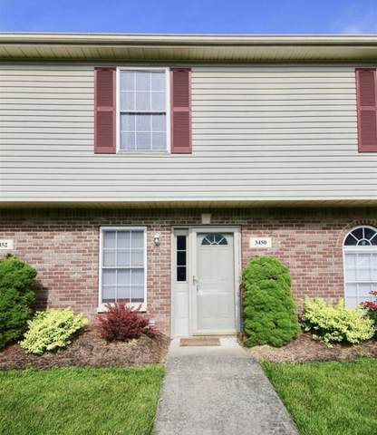 3450 S Oaklawn Court #3450, Bloomington, IN 47401 (MLS #202047205) :: The Natasha Hernandez Team