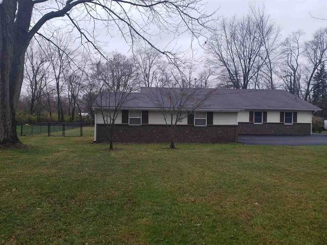 2707 S Park Road, Kokomo, IN 46902 (MLS #202047216) :: The Romanski Group - Keller Williams Realty