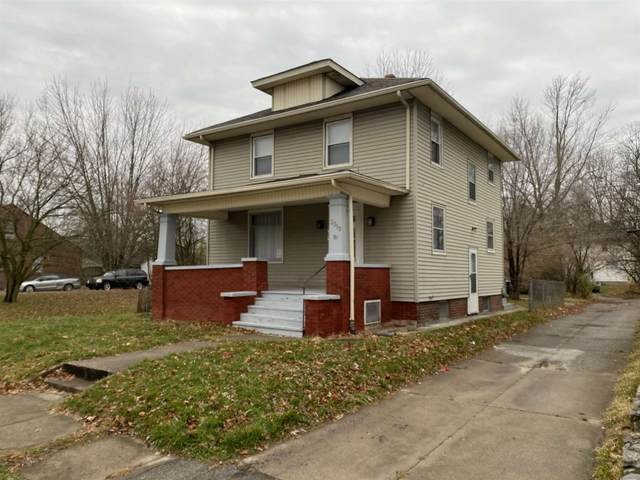 3310 Euclid Avenue, Fort Wayne, IN 46806 (MLS #202047223) :: TEAM Tamara
