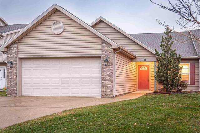 1882 Ellison Drive, West Lafayette, IN 47906 (MLS #202047256) :: Parker Team