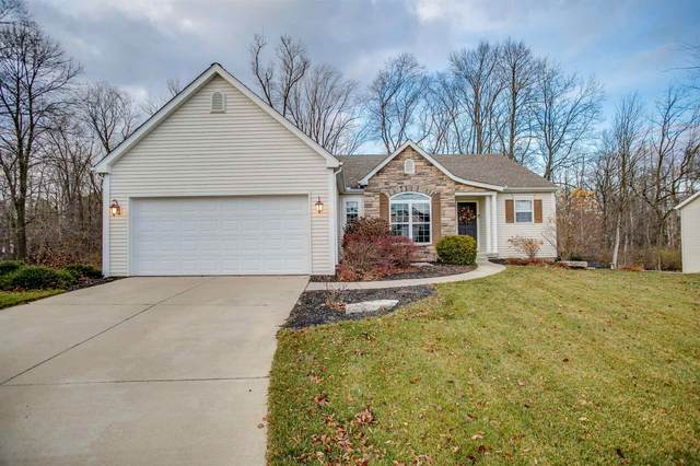 6441 Armstrong Drive, South Bend, IN 46614 (MLS #202047263) :: RE/MAX Legacy