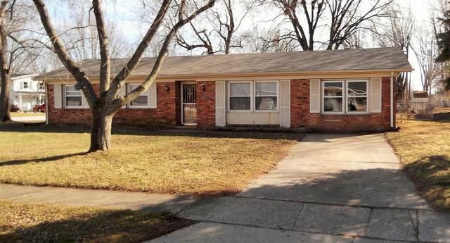 1913 Mohr Drive, Kokomo, IN 46902 (MLS #202047276) :: The Romanski Group - Keller Williams Realty