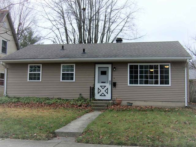 504 S Bluff St., Monticello, IN 47960 (MLS #202047298) :: The Romanski Group - Keller Williams Realty