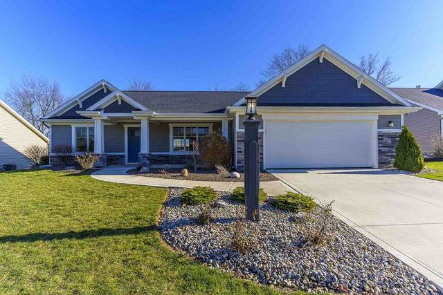12824 Charenton Court, Fort Wayne, IN 46845 (MLS #202047328) :: The Natasha Hernandez Team