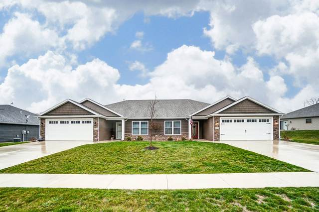 2003 Buell Drive, Angola, IN 46703 (MLS #202047331) :: The Natasha Hernandez Team