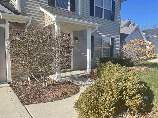 280 Cabrillo Court, Fort Wayne, IN 46818 (MLS #202047340) :: Anthony REALTORS
