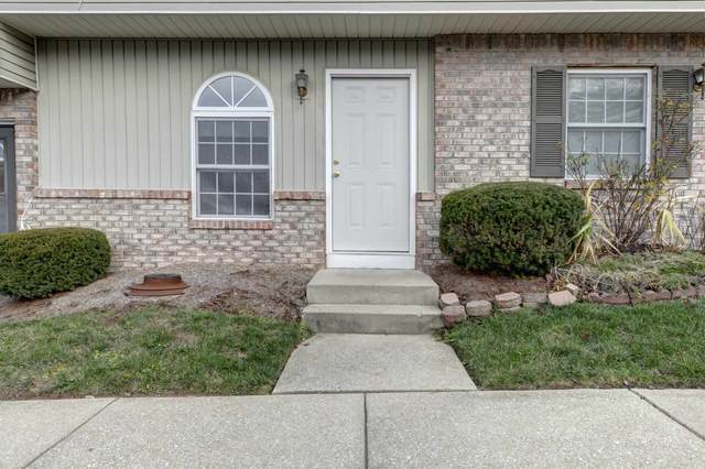 708 E Sherwood Hills Drive, Bloomington, IN 47401 (MLS #202047361) :: Anthony REALTORS