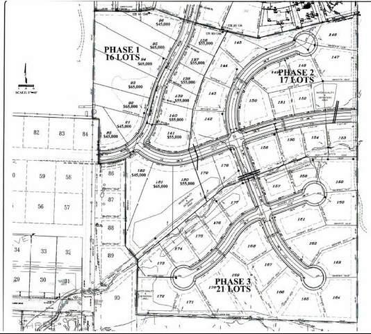 Lot 171 Brandy Court, Ellettsville, IN 47429 (MLS #202047447) :: Hoosier Heartland Team | RE/MAX Crossroads