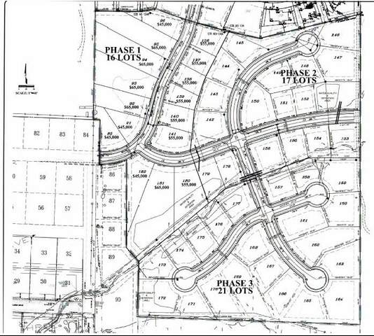 Lot 176 Brandy Court, Ellettsville, IN 47429 (MLS #202047456) :: Hoosier Heartland Team | RE/MAX Crossroads