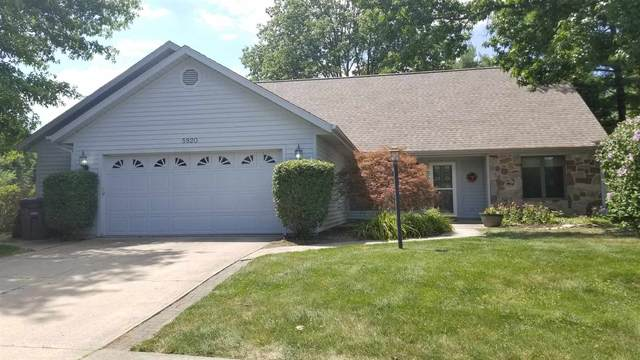 5920 Tomahawk Trail, Fort Wayne, IN 46804 (MLS #202047465) :: Anthony REALTORS