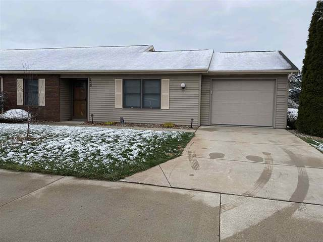 1538 E Kammerer Road, Kendallville, IN 46755 (MLS #202047471) :: Aimee Ness Realty Group