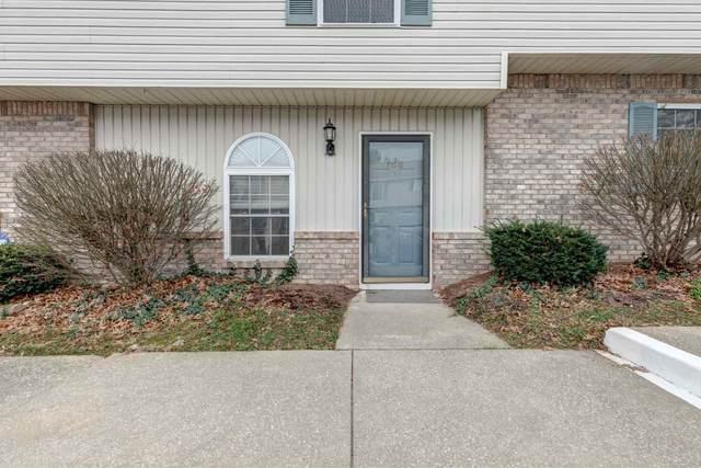 766 E Sherwood Hills Drive, Bloomington, IN 47401 (MLS #202047503) :: Anthony REALTORS