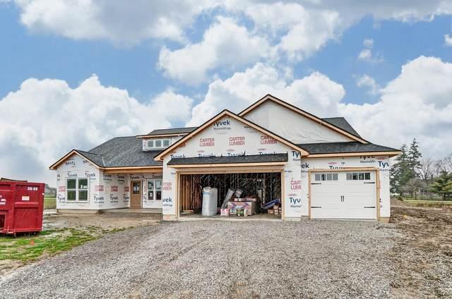 1579 Lavante Cove, Fort Wayne, IN 46818 (MLS #202047529) :: Anthony REALTORS