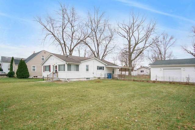 1629 Linden Avenue, Mishawaka, IN 46544 (MLS #202047540) :: Anthony REALTORS