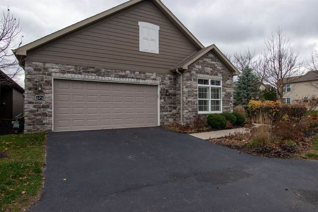 2474 Silverado Circle #2474, Lafayette, IN 47909 (MLS #202047648) :: Parker Team