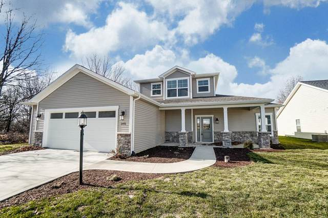 1491 Stratford Court, Winona Lake, IN 46590 (MLS #202047655) :: Anthony REALTORS