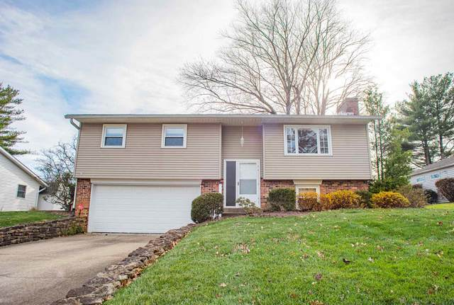1422 E Clairmont Place, Bloomington, IN 47401 (MLS #202047701) :: Anthony REALTORS