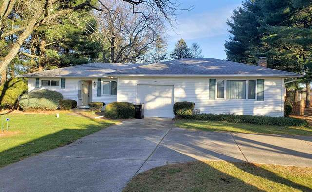 22997 Brick Road, South Bend, IN 46628 (MLS #202047714) :: Anthony REALTORS