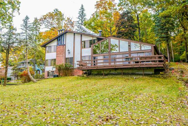 95 Lane 242 Lake James, Angola, IN 46703 (MLS #202047723) :: Aimee Ness Realty Group