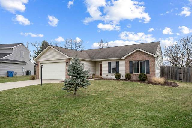 84 W Tidewater Trail, Columbia City, IN 46725 (MLS #202047727) :: Anthony REALTORS