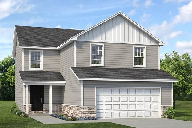 257 E Galbreath Drive, Winamac, IN 46996 (MLS #202047746) :: Anthony REALTORS