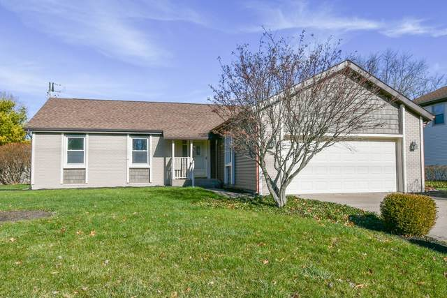 488 Cumberland Avenue, West Lafayette, IN 47906 (MLS #202047757) :: RE/MAX Legacy