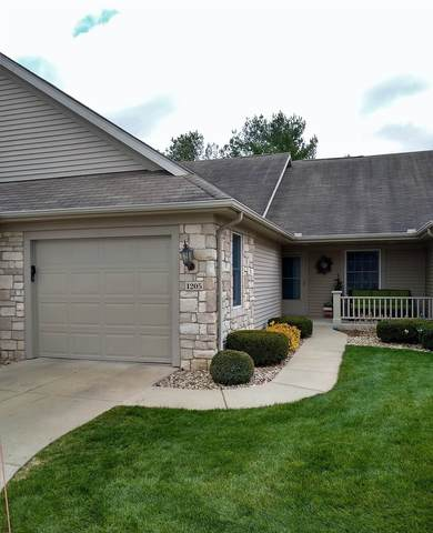 1205 Camden Court, Goshen, IN 46526 (MLS #202047764) :: Anthony REALTORS