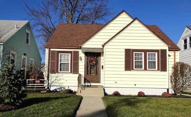 1660 Rosemont Drive, Fort Wayne, IN 46808 (MLS #202047797) :: Anthony REALTORS