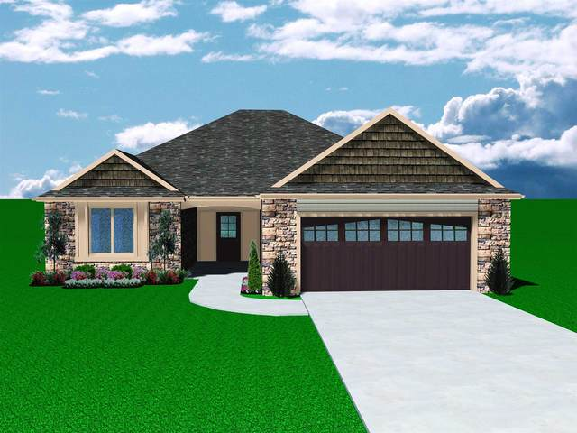 1276 Bunting Drive, Fort Wayne, IN 46825 (MLS #202047820) :: Anthony REALTORS