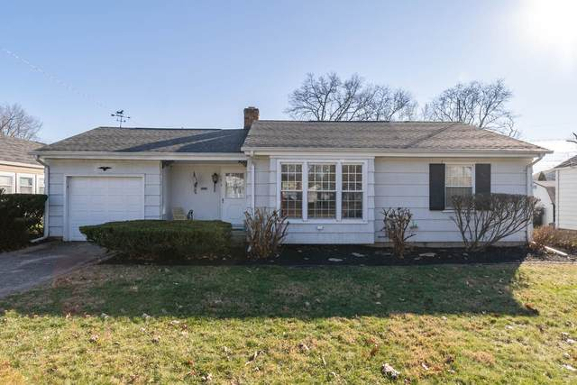1614 Belmont Avenue, South Bend, IN 46615 (MLS #202047835) :: Anthony REALTORS