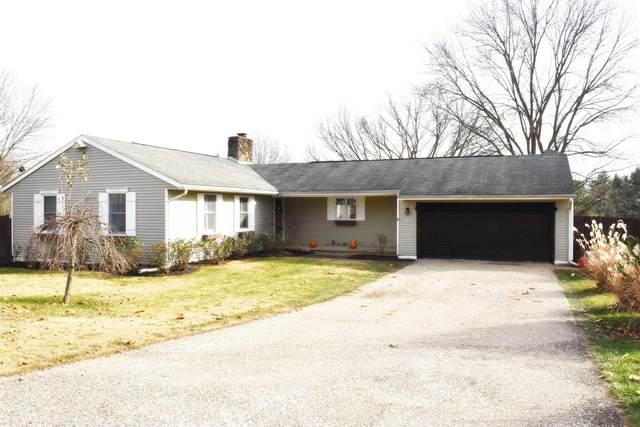 1338 E Zinnia Drive, Bloomington, IN 47401 (MLS #202047857) :: Anthony REALTORS