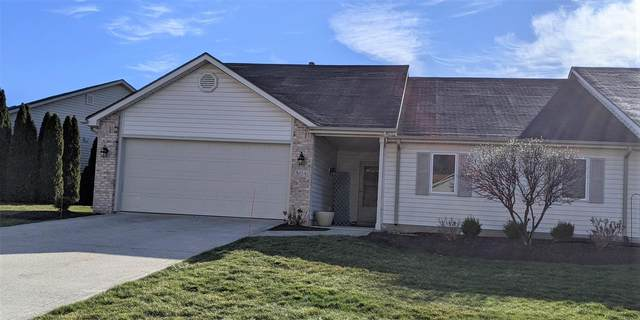 804 Owls Point, Fort Wayne, IN 46825 (MLS #202047860) :: Anthony REALTORS