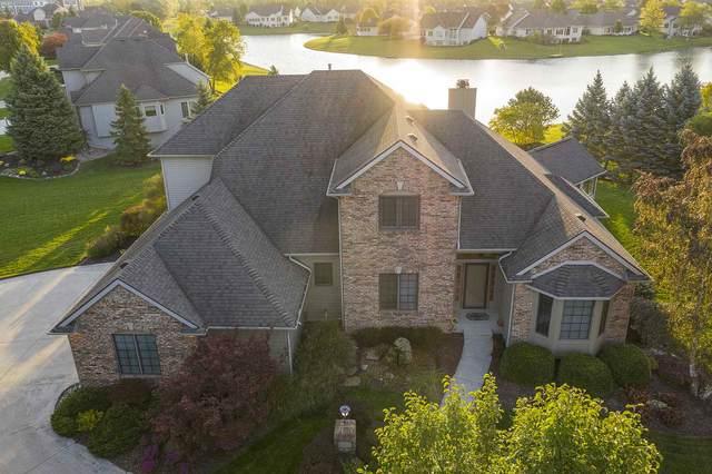 12414 Golden Harvest Drive, Fort Wayne, IN 46845 (MLS #202047879) :: Anthony REALTORS