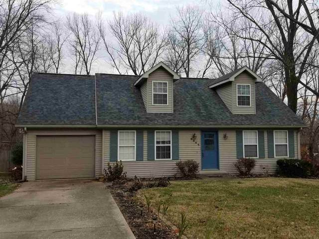 6564 Heathervale Court, Newburgh, IN 47630 (MLS #202047883) :: Anthony REALTORS