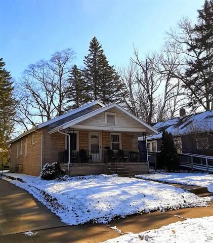 310 S College Avenue, Muncie, IN 47303 (MLS #202047890) :: The ORR Home Selling Team