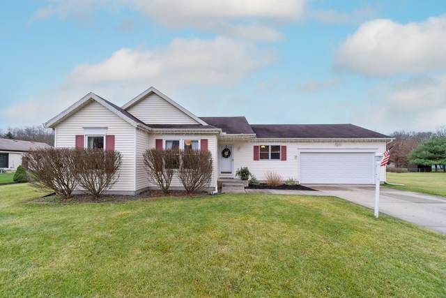 22886 Arbor Pointe Drive, South Bend, IN 46628 (MLS #202047902) :: Anthony REALTORS