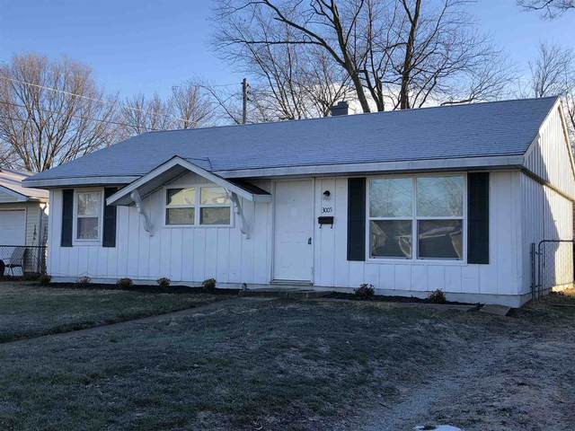 3005 Ute Lane, Lafayette, IN 47909 (MLS #202047906) :: Anthony REALTORS