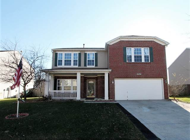 2637 Narragansett Way, Lafayette, IN 47909 (MLS #202047909) :: Anthony REALTORS