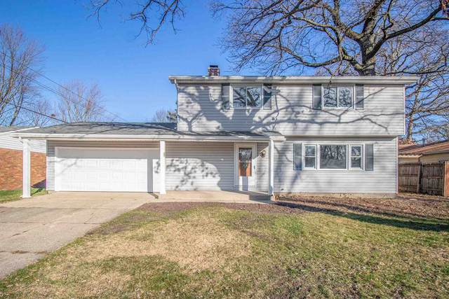 2630 Hampton Drive, Mishawaka, IN 46544 (MLS #202047910) :: Anthony REALTORS