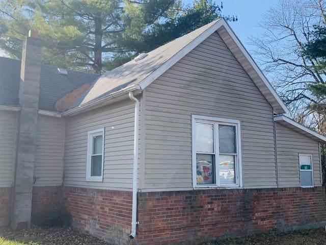503 E Indiana Avenue, Eaton, IN 47338 (MLS #202047941) :: The ORR Home Selling Team