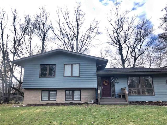 1929 Indian Trail Drive, West Lafayette, IN 47906 (MLS #202047987) :: Aimee Ness Realty Group