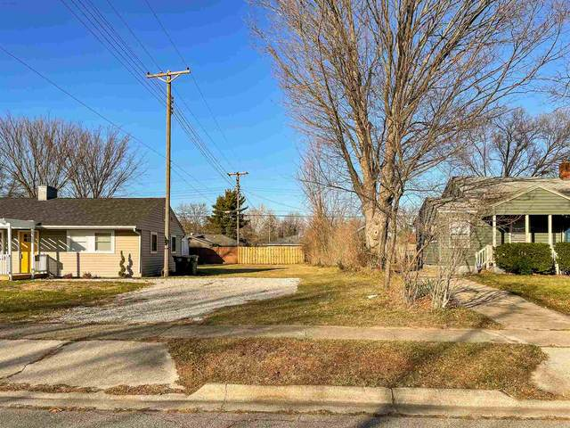 615 Napoleon Street, South Bend, IN 46615 (MLS #202047992) :: RE/MAX Legacy