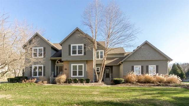 3515 W Capilano Drive, West Lafayette, IN 47906 (MLS #202048000) :: The Carole King Team