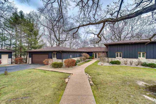 2313 N 650 W, West Lafayette, IN 47906 (MLS #202048007) :: The Romanski Group - Keller Williams Realty