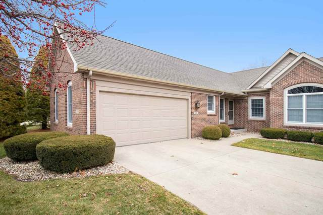 1336 Pebble Court, Goshen, IN 46526 (MLS #202048119) :: The Natasha Hernandez Team