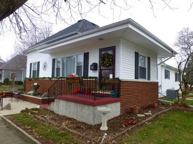 223 W Maple Street, Flora, IN 46929 (MLS #202048221) :: The Romanski Group - Keller Williams Realty