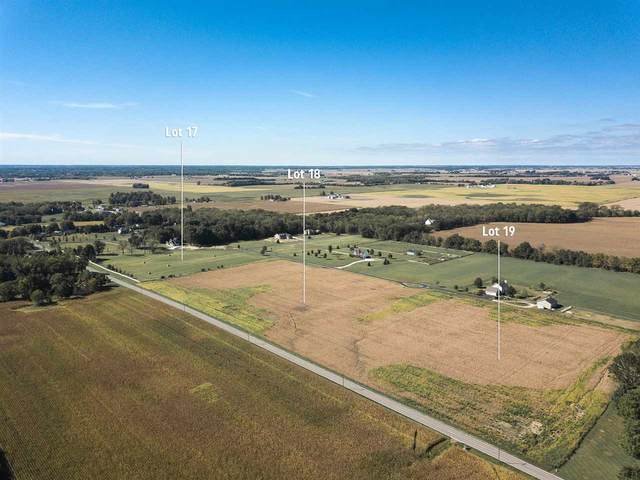 Lot 17-A Lambsdowne Lane, West Lafayette, IN 47906 (MLS #202048303) :: The Natasha Hernandez Team