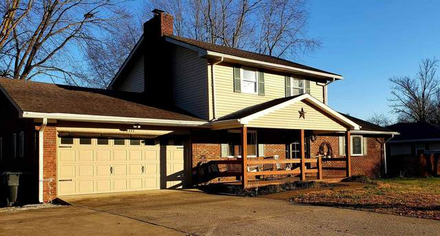 7111 Old State Road, Evansville, IN 47710 (MLS #202048314) :: Aimee Ness Realty Group